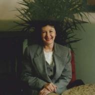 Helen Thomson