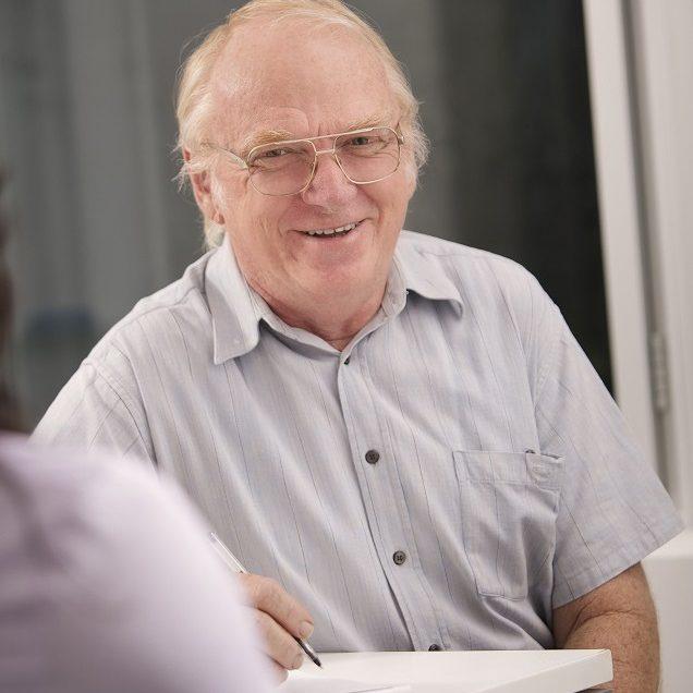 Peter Carseldine